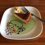 デザートの写真