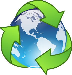 地球環境の画像